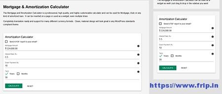 WP-Amortization-Calculator-Plugin